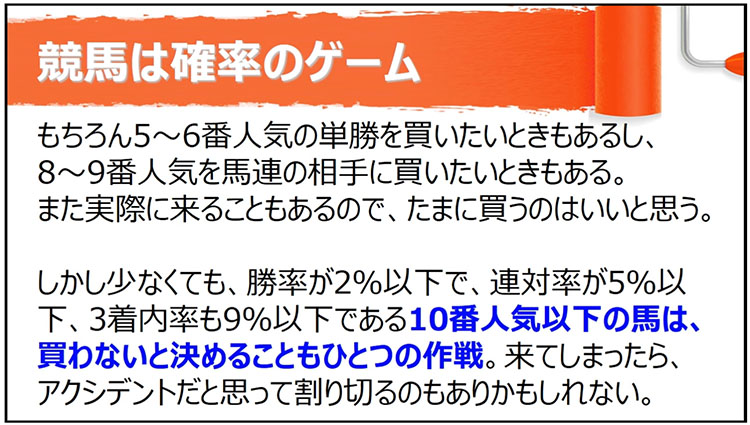 일본경마 성적통계4 일본경마 적중률 업 베팅팁! 인기순위에 따른 승식별 입상 확률