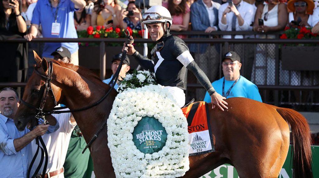 2019 Belmont Stakes winner2 1024x570 커뮤니티