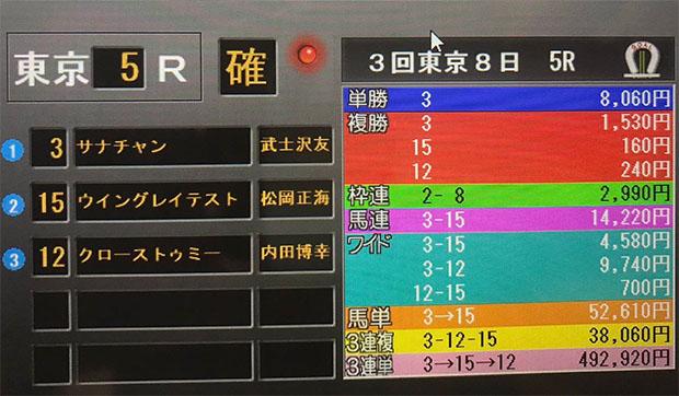 고배당 배당판 일본중앙경마 토요경마예상과 후쿠시마 경마장 신마경주