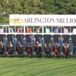 Arlington Million Stakes 150x150 경마 일정표