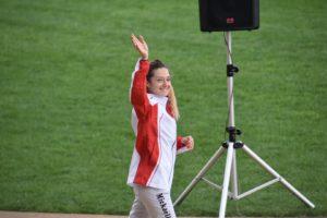 프랑스 여성기수02 300x200 일본중앙경마 세계기수대항전 출전 프랑스 미녀기수 미카엘 미셸 화보