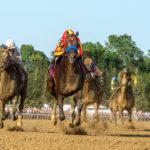 Whitney Stakes McKinzie 150x150 경마 일정표