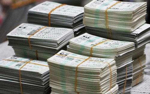 마권세금 일본 경마투자가의 소득세 소송! 법원, 비적중 마권도 경비로 인정하라!