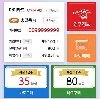 마이카드 한국마사회 경마정책 토론회! 불법 사설경마, 온라인 베팅이 대안?