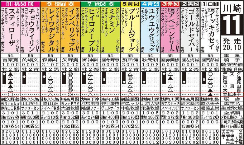 일본경마예상지 가와사키 커뮤니티