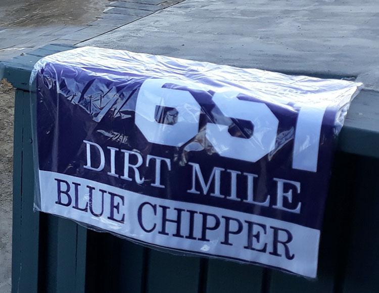 Blue Chipper Breeders Cup 02 미국경마대회 브리더스컵 더트마일 출전 블루치퍼 산타아니타 도착