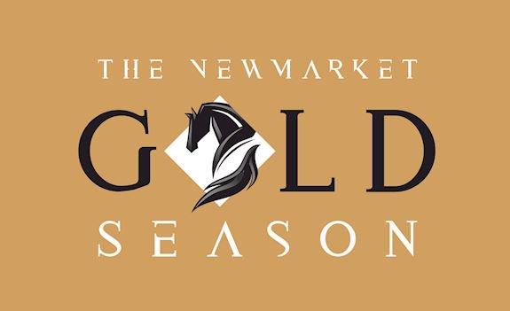 gold season [영국경마] 뉴마켓 경마축제 2세 암말경주 필리즈마일(Fillies Mile, G1)