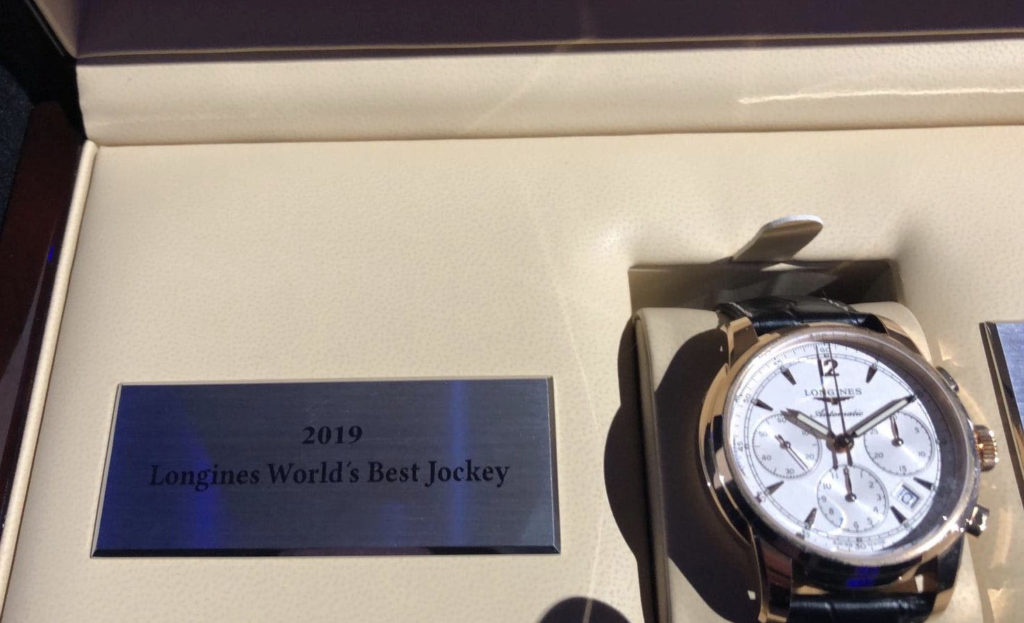 Longines World's Best Jockey 1024x623 커뮤니티