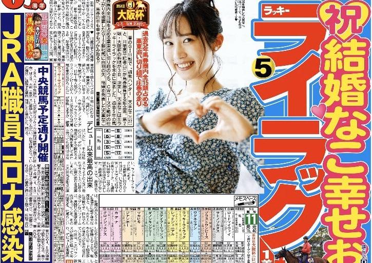 JRA직원 코로나감염 일본중앙경마회 직원 코로나 확진자 발생! 밀접접촉 기수 경주 제외