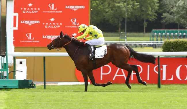Prix de Fontainebleau 11일 프랑스 경마 재개! 롱샴경마장 퐁텐블로, 아코어 대상경주 결과