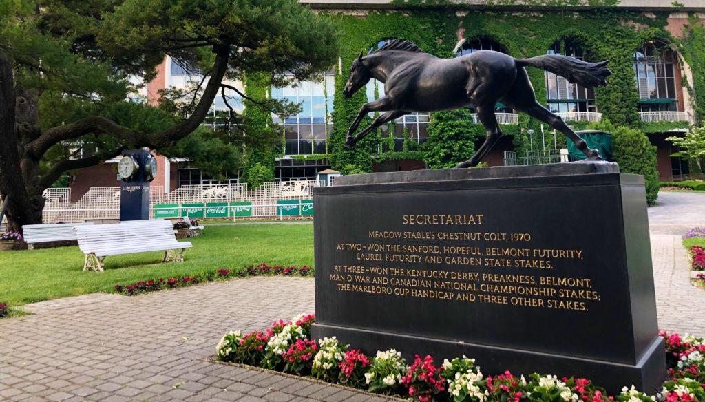 Belmont. Secretariat 1024x584 커뮤니티