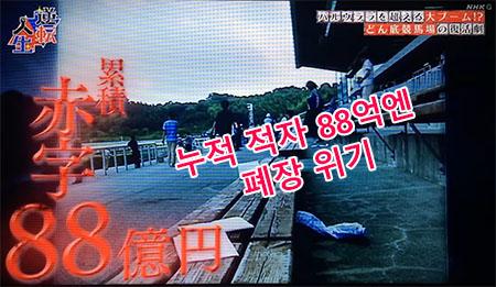 경마적자 일본지방 고치경마 일일 매출 2일 연속 신기록! 130억원 돌파