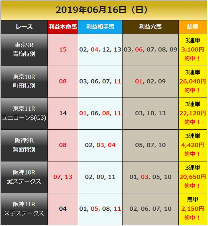 일본경마예상결과061601 일본 일요경마예상 및 결과! JRA 도핑 사태로 다수의 경주마 출전 제외