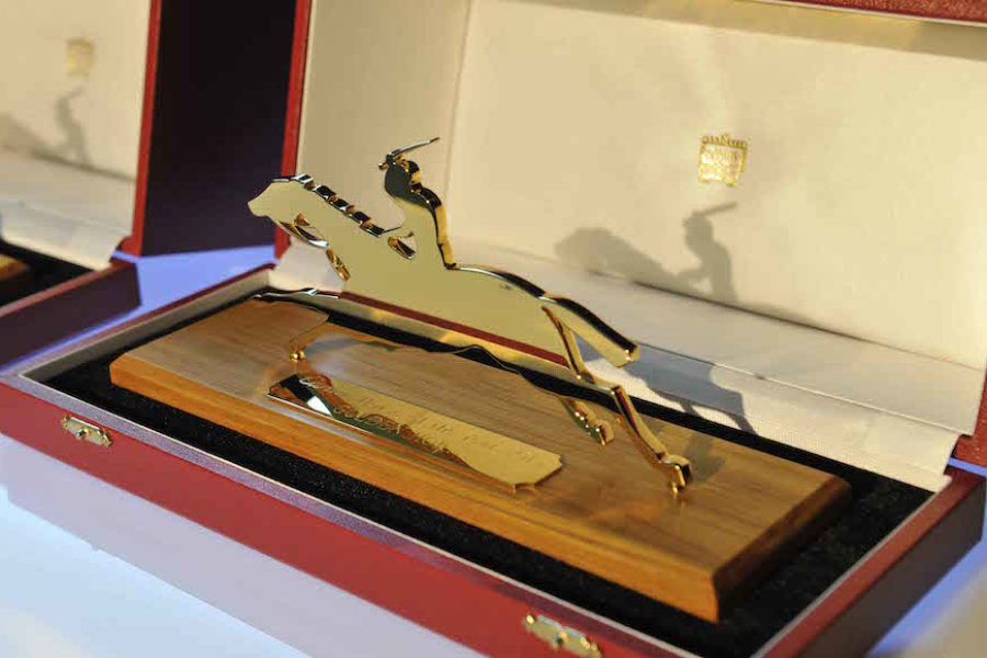 Cartier Racing Award 경마축제 로얄애스콧 우승마 블루포인트, 유럽 연도대표마 후보 1순위에