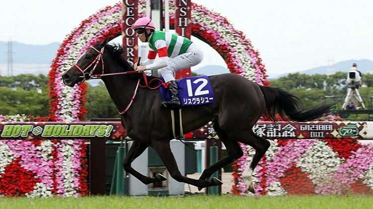 TAKARAZUKA KINEN winner 일본경마 총결산 다카라즈카 기념 대상경주 결과! 암말 역대 4번째 우승