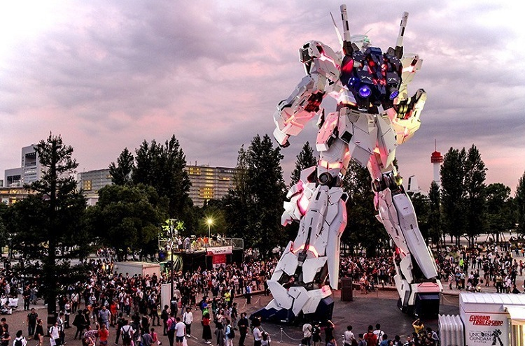unicorn gundam 일본경마 2019 다카라즈카기념(G1) 그랑프리 경주와 기동전사 건담
