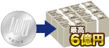 6억엔 500원이 30억원? 일본지방경마 SPAT4 LOTO 로또 마권과 세금 공제율