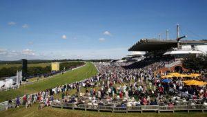 Goodwood Racecourse2 300x169 영국 굿우드페스티벌 3일차 낫소 스테익스(Nassau Stakes) Fancy Blue