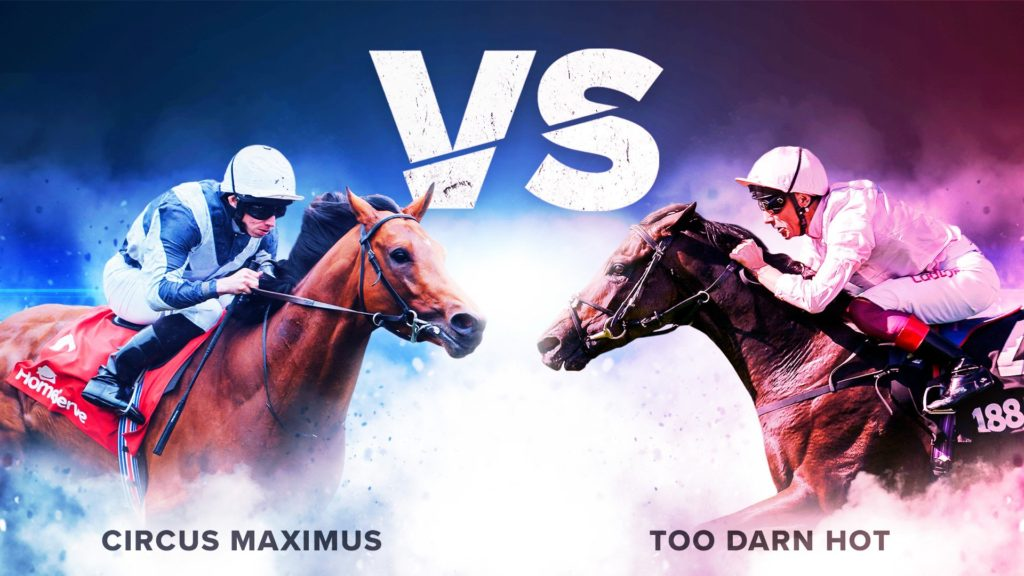 goodwood Sussex Stakes 1024x576 [경마속보] 영국 굿우드 페스티벌 Sussex Stakes 마일경주 Too Darn Hot 우승