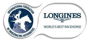 worlds best racehorse 국제경마연맹 7월 발표 서러브레드(경주마) 레이팅 및 월드 랭킹