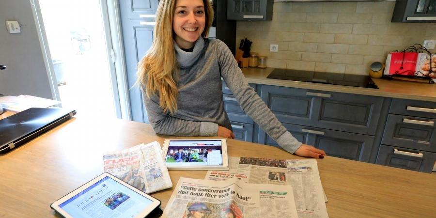 해외 여성기수 일본중앙경마 세계기수대항전 출전 프랑스 미녀기수 미카엘 미셸 화보