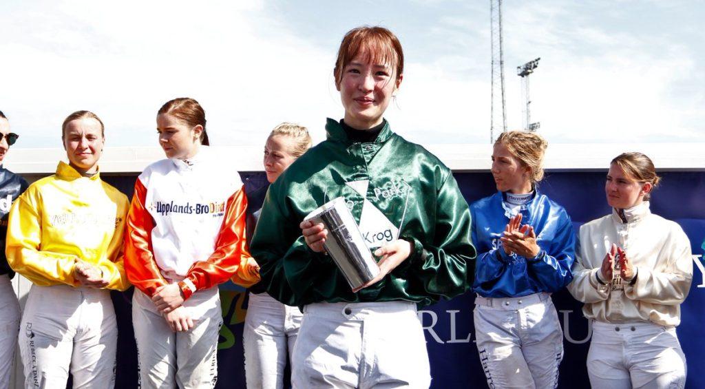 Women JockeysWorld Cup 1024x565 일본중앙경마 삿포로 경마장 월드 올스타 자키 출전 기수 확정