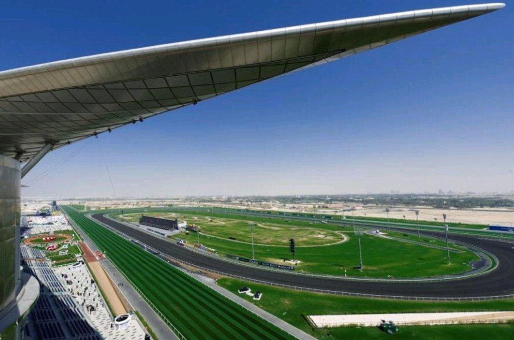 Meydan Racecourse 1024x678 한국마사회 2020년 두바이 월드컵(DWC) 카니발 원정마 선정