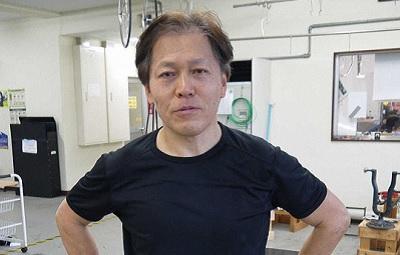 경륜선수 60대 일본 최고령 경륜 선수 24년만에 최연장 우승기록 경신