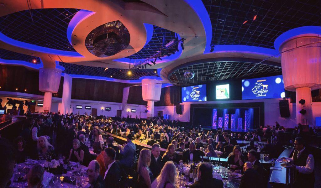 Eclipse Awards 1 1024x600 미국 경마시상식 이클립스 어워즈 연도대표마 Bricks and Mortar