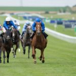 Falmouth Stakes 150x150 경마 일정표