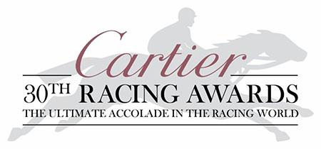Cartier Racing Awards 유럽 연도대표마 까르티에 레이싱 어워드 경쟁! 팬시블루 수위