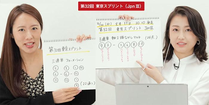 TOKYO SPRINT 1 오이경마장 일본중앙경마 교류경주 도쿄 스프린트(JpnIII) JRA 소속 Ryuno Yukina