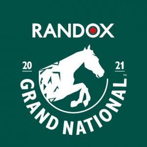 Grand National logo 2021 최고 난도의 장애물경주 그랜드내셔널(Grand National) Minella Times 여성기수 최초 우승